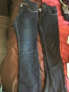 Jeans taille 12