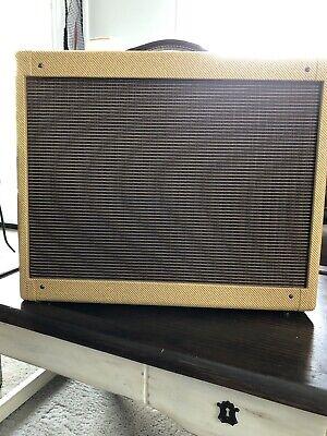 5f4 Tweed Super Style 2x10 Combo Guitar Amplifier