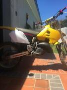 2000 rm125 Wollongong Wollongong Area Preview
