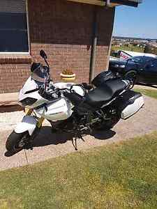 2012 Triumph Tiger 1050 Rutherford Maitland Area Preview