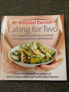 Annabel karmel top 100 meals in minutes recipe book feeding eating for two annabel karmel forumfinder Gallery