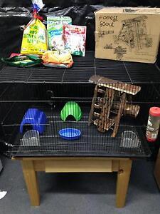 Rat, rabbit or bird cage Newborough Latrobe Valley Preview