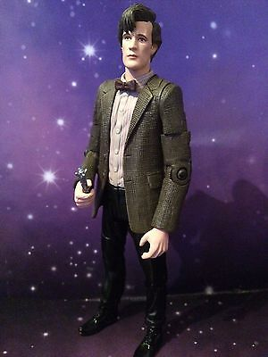 DOCTOR WHO FIGURE - CLASSIC COSTUME THE 11th ELEVENTH DOCTOR - MATT SMITH - 11th Doctor Costume Kids