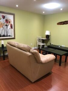 Bacelor studio apartment in Richmond Hill