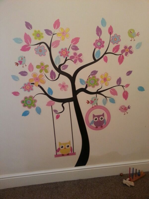 How To Put Up A Perfect Wall Sticker EBay - How do i put up a wall sticker