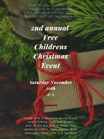 Christmas Event at Pure Salon and Day Spa