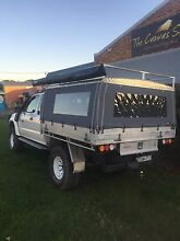 1998 toyota hilux xtra cab turbo diesel Mullumbimby Byron Area Preview