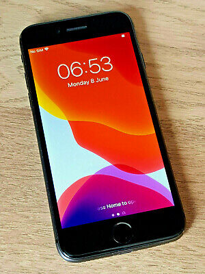 Apple iPhone 8 64GB Space Grey (Unlocked) - in Very Good Condition - UK Seller