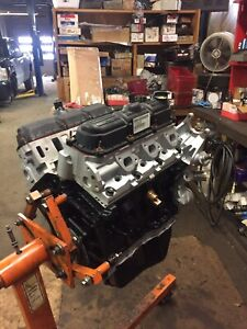 Jeep engine rebuilds and repairs