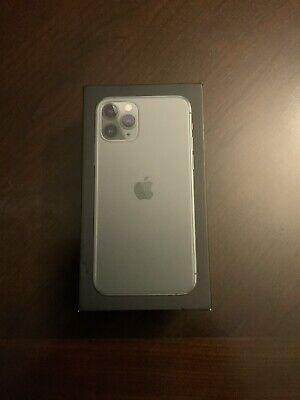 Apple iPhone 11 Pro 256GB Midnight Green Verizon Unlocked With Apple Care+