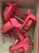 Barbie Roller Skates Taylors Hill Melton Area Preview