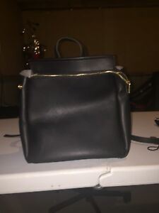leather women's mini bag
