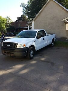 Ford f-150 2x4