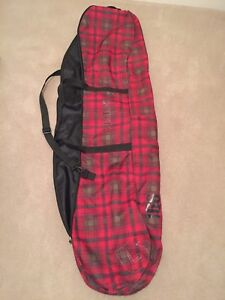Burton 166 Snowboard Bag