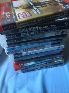 Selling Ps4 and Games