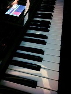 Struggling to write a song? Flemington Melbourne City Preview