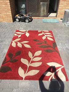Large indoor rug/carpet Edgewater Joondalup Area Preview