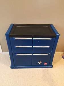 Step 2 Tool Chest
