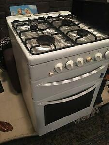 Stove - 4-burner gas stove Craigie Joondalup Area Preview