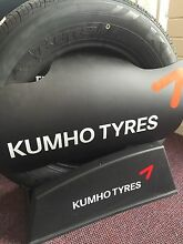 Kumho Tyres KH18 May special Madeley Wanneroo Area Preview
