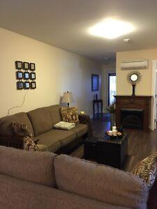Two bedroom-Harrington Place Apartment Complex