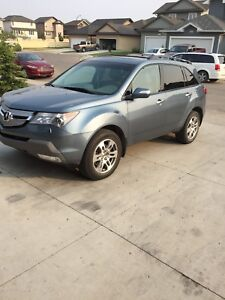 2008 ACURA MDX - MUST SEE