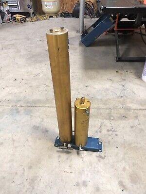 Breathing Air Filtration Grade E Scuba Bauer Mako Coltri Scba Moisture Separator