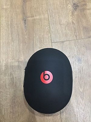 Replacement Spare Case Pouch For Beats By Dr Dre Studio 2.0 Solo2 Headphones