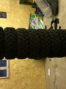 Maxxis vipr  tires 27x9r14