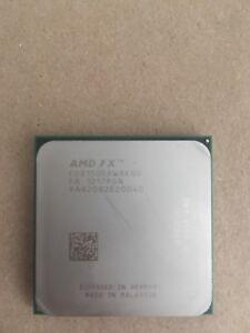 AMD Bulldozer FX-8150 8-core 3.6 GHz processor