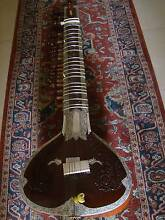 INDIAN SITAR Epping Ryde Area Preview
