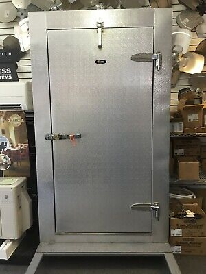 Walk-in Freezercooler Swing Door