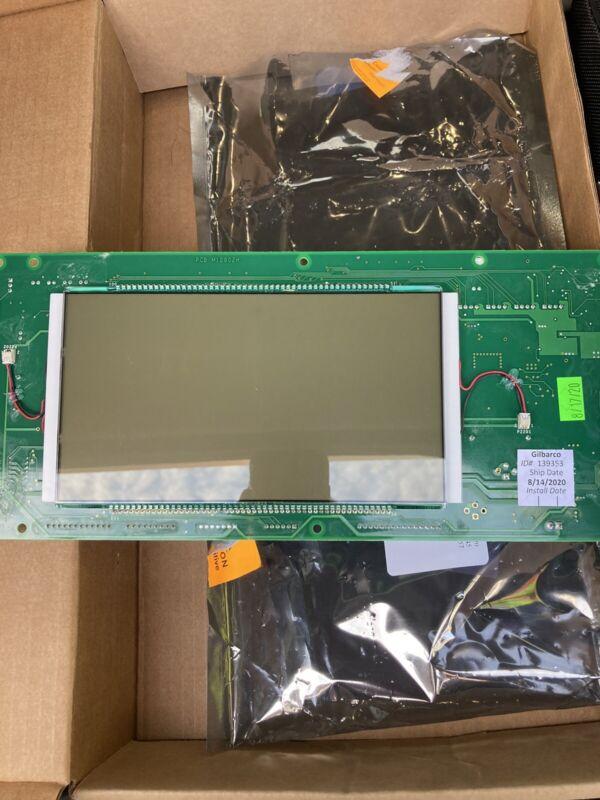 Gilbarco M12803A002 Encore 500S/700S Pump Door Node 5 (6 digit) Board-Pre-Owned