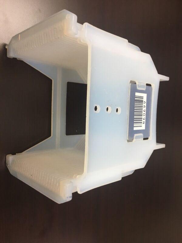 6 Inch Teflon Cassette PFA FLUOROWARE AI82-60MB PFA Wafer Cassette