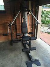 Body Solid G2B home gym Bangor Sutherland Area Preview