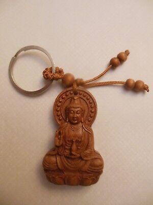 Guan  Kwan Yin ** Chinese  Buddha ** Keychain *** Free  Shipping**](Buddha Keychain)