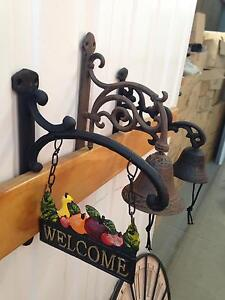 Cast Iron Garden Home Decor Wholsale Retail North Strathfield Canada Bay Area Preview