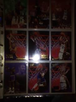 NBA collectables