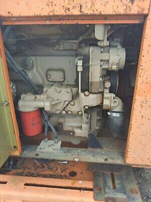 John Deere  Engine 4045 253 Hours