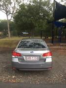 2011 Subaru Liberty Sedan Eight Mile Plains Brisbane South West Preview