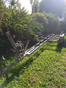 Boat trailer Manunda Cairns City Preview
