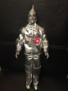 Wizard of Oz - Barbie Tin Man