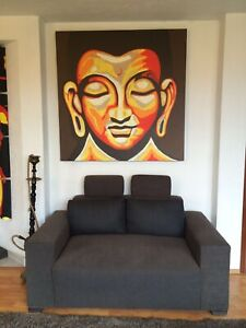 Modern Ethnic Paintings Abstract Contemporary Art LARGE SIZE