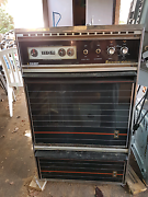 working oven Cook Belconnen Area Preview