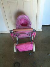 Child's Dolly Stroller Port Macquarie 2444 Port Macquarie City Preview