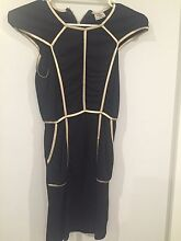 Black and Gold Dress Narellan Camden Area Preview
