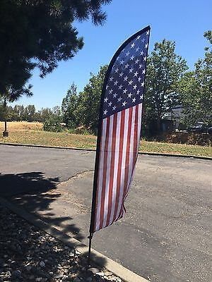 Salefeather Flag 6ft Flag Only