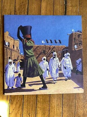 The Bedlam in Goliath by The Mars Volta Universal Motown Red/Black
