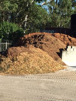 Forest mulch $19/m