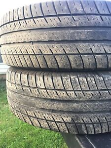 p215/70/15 inch All Season Tires / LOTS OF TREAD/ GOOD DEAL